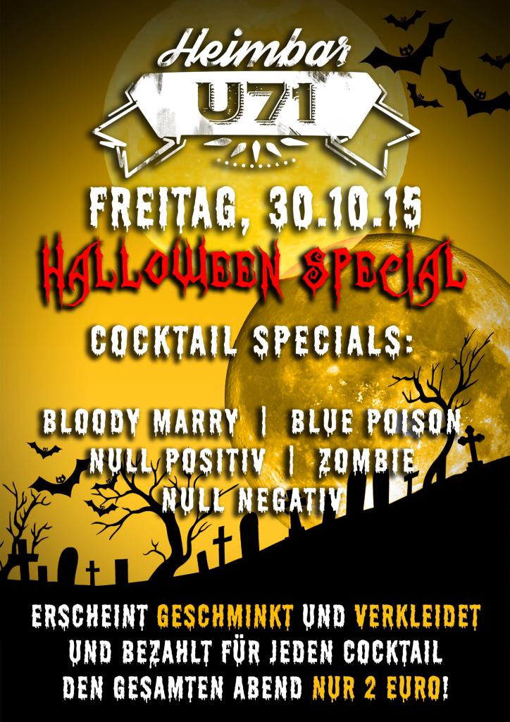 U71 - Halloween 2015_klein