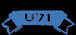 Heimbar U-71 reloaded e.V.